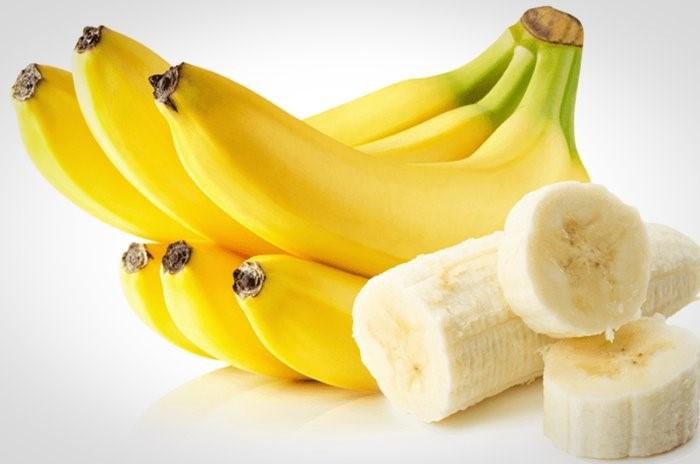 pisang - Makanan yang Buat Pria Makin Perkasa di Ranjang, Gak Susah Dicari Kok